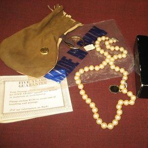 Prestige Pearls